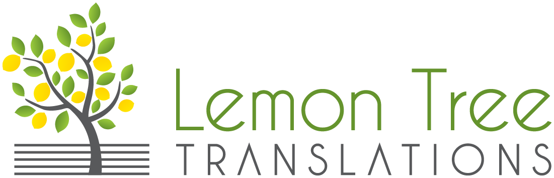 Lemon Tree Translations